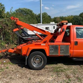 tow truck lexington ky